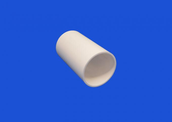 95% precision customized dimension mirror polish ceramic zirconia ceramic rod