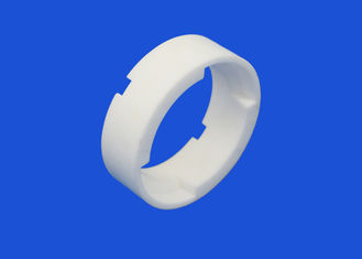 Industrial Electrical customized Insulation 95% 99% Al2O3 Alumina Ceramic Seal Ring
