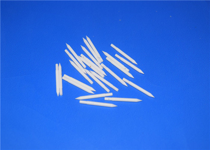 Small Micro Zirconia Pin Zirconia Shaft Zirconia Ceramic Rod For Micro Motor