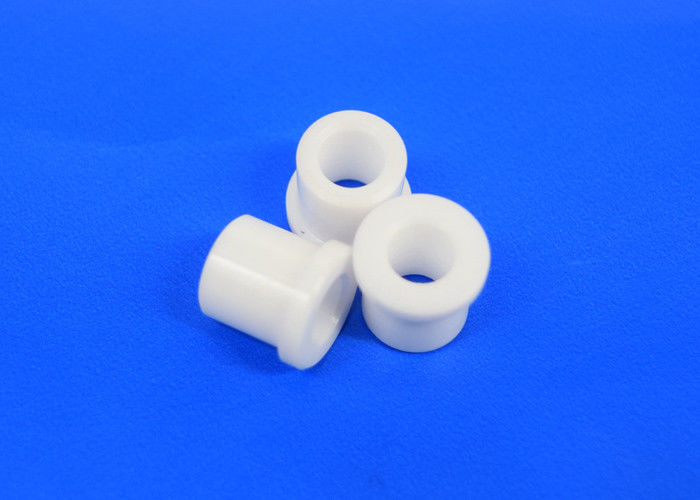 Thermal Insulation Zirconia Ceramic Parts Ceramic Split Bushes For M2 M3 M4 Screw Joints